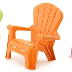 Little Tikes Chairs Gothic Kohl 39s Garden Only 5 24 43 Free