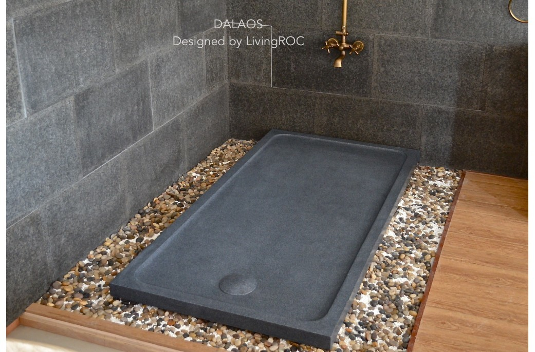 round marble table and chairs outdoor high chair 1800x900 granite shower tray grey stone - dalaos