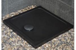 receveur de douche en pierre receveur