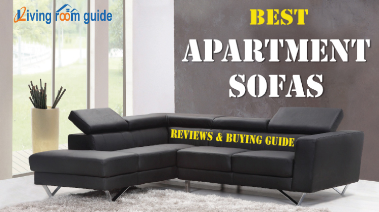 Best Apartment Sofas Reviews & Buying Guide