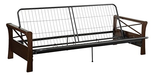 DHP X-Wood Arms for Futon Frames