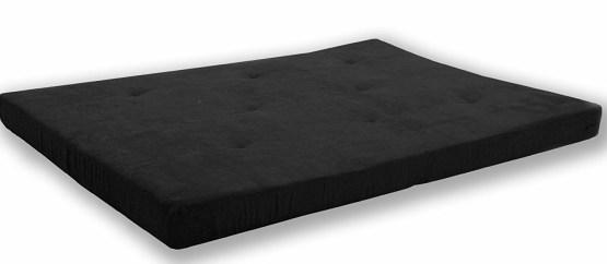 "DHP 6"" microfiber futon mattress"