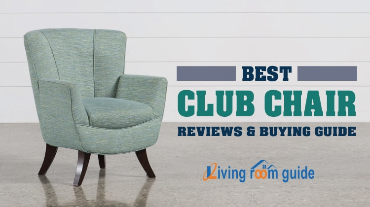 Best Club Chair 2017 Reviews with Ultimate Buying Guide