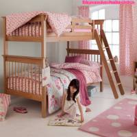 Classic,modern Cool Bunk Beds With Storage For Kids Bedroom