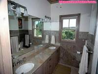 Cottage Bathroom Wall Mirrors Design