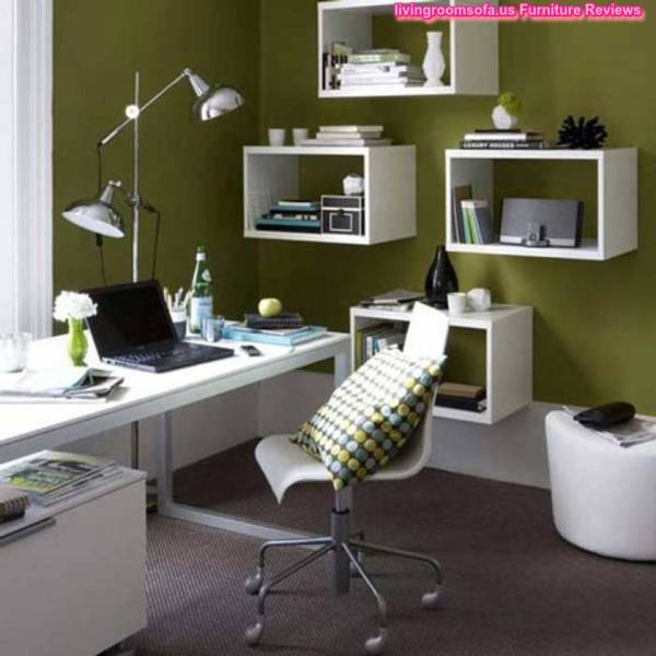 small home office interior design ideas Creative Small Office Interior Design Ideas