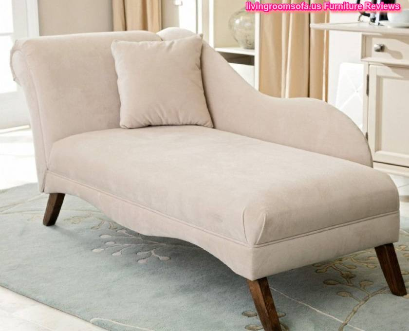 Small Chaise Lounge Chair For Bedroom