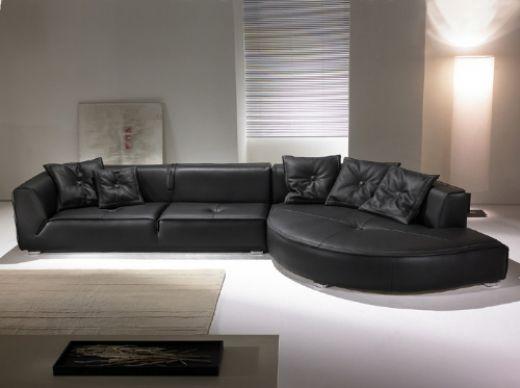 Brillant Leather Sofa Living Room Leather Sofa Interior