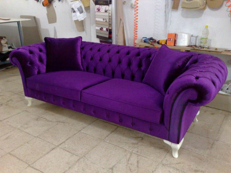 red leather sectional sleeper sofa blue walls and brown velvet chesterfield purple, blue, pink, bright ...