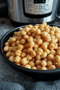How to cook Chickpeas – Instant Pot, Pressure Cooker