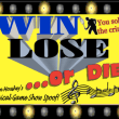 Boxley's presents Valley Center Stage Annual Fundraiser, Murder Mystery Game Show Dinner – Tonight and Tomorrow