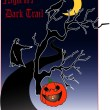 Halloween Anyone? Night on a Dark Trail Holding Song Writing Contest with Cash Prize!