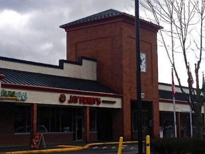 Jay Berry's in North Bend remains closed the day after an employee attack occurred at the popular restaurant