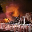 Massive Explosion Rocks North Bend Way, Destroys Businesses, Closes Roads
