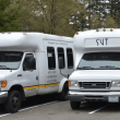New bus service connects historic downtown with Snoqualmie Ridge