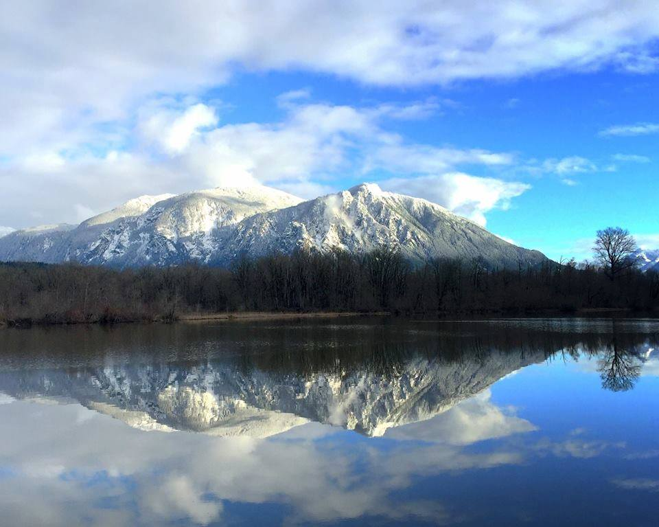 Top 10 Snoqualmie Valley Photos Of 2015 Living Snoqualmie