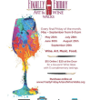 Art, Wine, music and historic Snoqualmie combine for Finally Friday Art & Wine Walk, July 28th