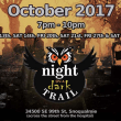 Bring on Halloween: Night on a Dark Trail prepares for 7th year; seeks Volunteers to bring on the spook