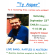 Three months after horrific car accident, local teen still healing; September 23rd fundraiser to help with medical costs
