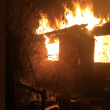 Fire destroys North Bend home, no injuries reported