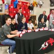 National Signing Day | Seven Mount Si student athletes honored, commit to play college sports next year