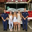 Three Mount Si Grads receive scholarships from Firefighters Association
