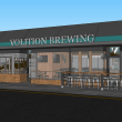 New Life to Downtown North Bend: Volition Brewing to transform long vacant building