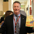 #SVSDEmpowered: new superintendent brimming with enthusiasm, engagement