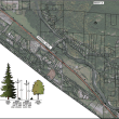 Tanner Electric to build new Middle Fork Transmission Line along Snoqualmie Valley Trail