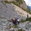 Man dies after falling 100 feet from Chair Peak at Snoqualmie Pass