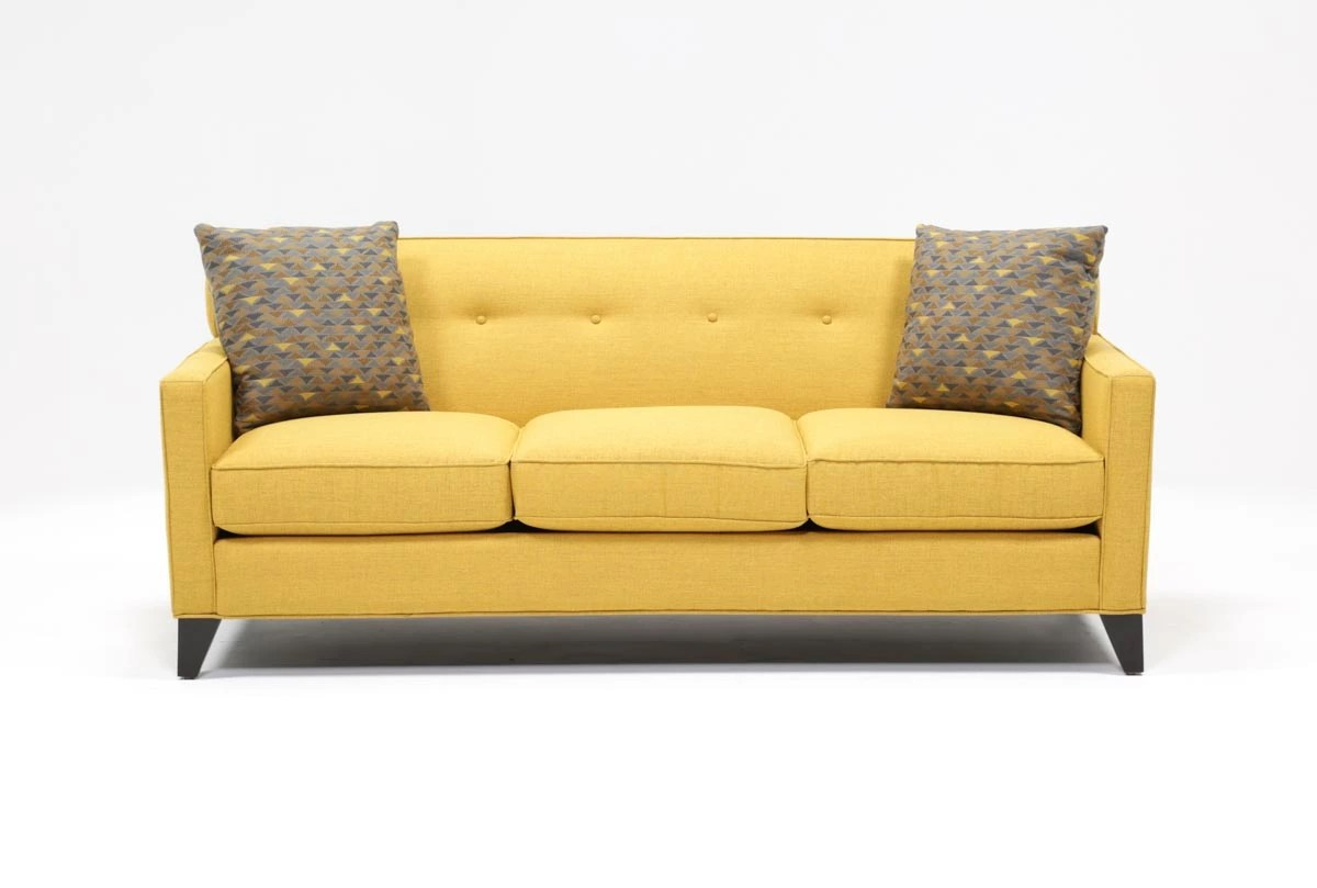 living es sofa outdoor patio clearance henry west elm great condition ebay thesofa