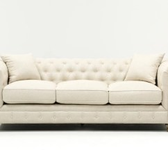 Tindall 96 Leather Sofa How To Clean Fabric Stains At Home Inch Napa Contemporary Sofas By