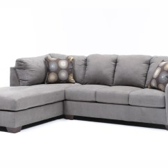 Fairmont Cooper Sofa Twin Sleeper Memory Foam 2 Pc Sectional Keegan 90 Piece Fabric