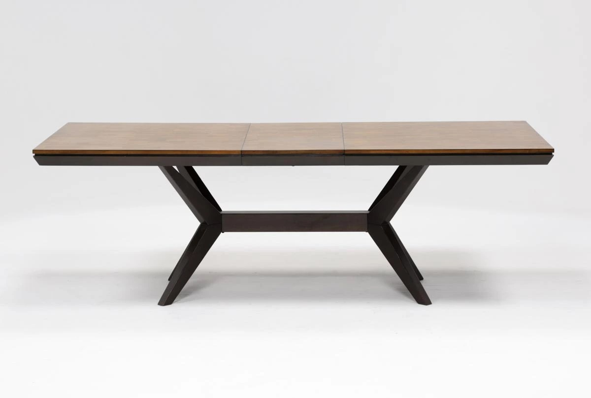 Spencer Extension Rectangle Dining Table