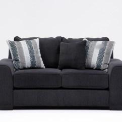 Parker Leather Sofa Reviews Danish Dublin Havertys Thesofa
