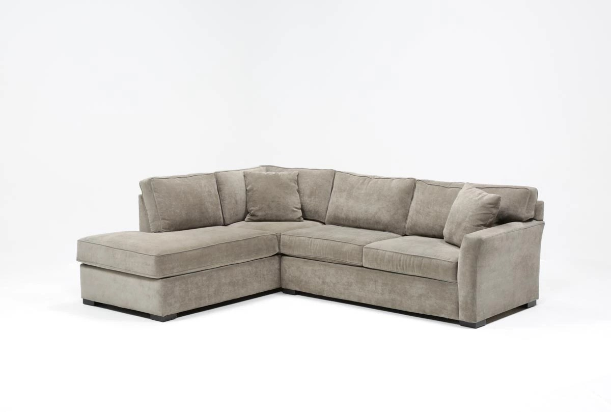 beeson sleeper sofa clic memory foam mattress sofas with chaise collection in