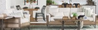 Magnolia Home Living Room | Living Spaces