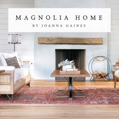 Living Rooms Decorated By Joanna Gaines Room Ideas Grey Black And White Magnolia Home At Spaces Come To