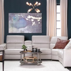 How To Clean Leather Sofas Sofa And Console Tables Wood A Couch Safe Tips For Care Living Spaces