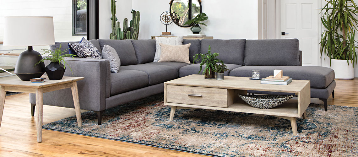rugs in living room ideas with dark gray couch how to choose a rug size basic tips for styling guide
