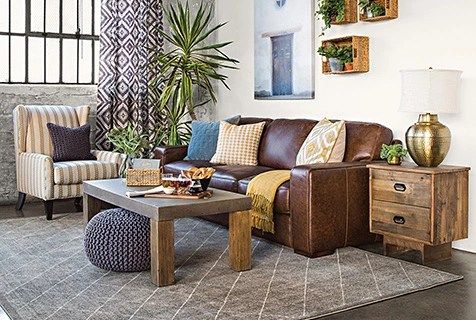 living room pouf how to decorate a with tv above fireplace buy spaces of course you can use your in all these ways allowing it act as seat one day and table the next choice is yours