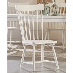 Farmhouse Dining Room Chairs Glider Rocking Chair Covers Classic Vs Modern Living Spaces