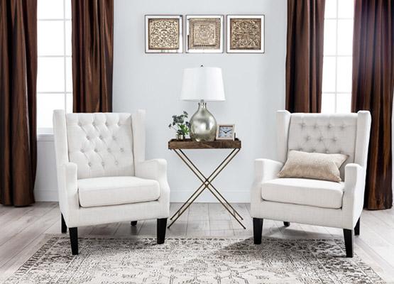 6 tips for bringing metallic decor into