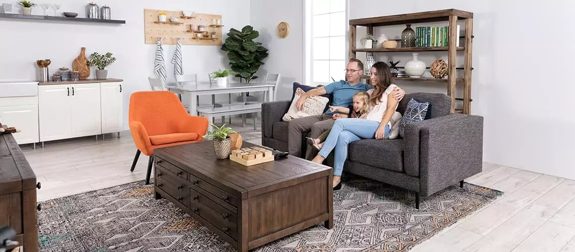 easy decorating ideas for small living rooms modern farmhouse room images 3 design strategies spaces