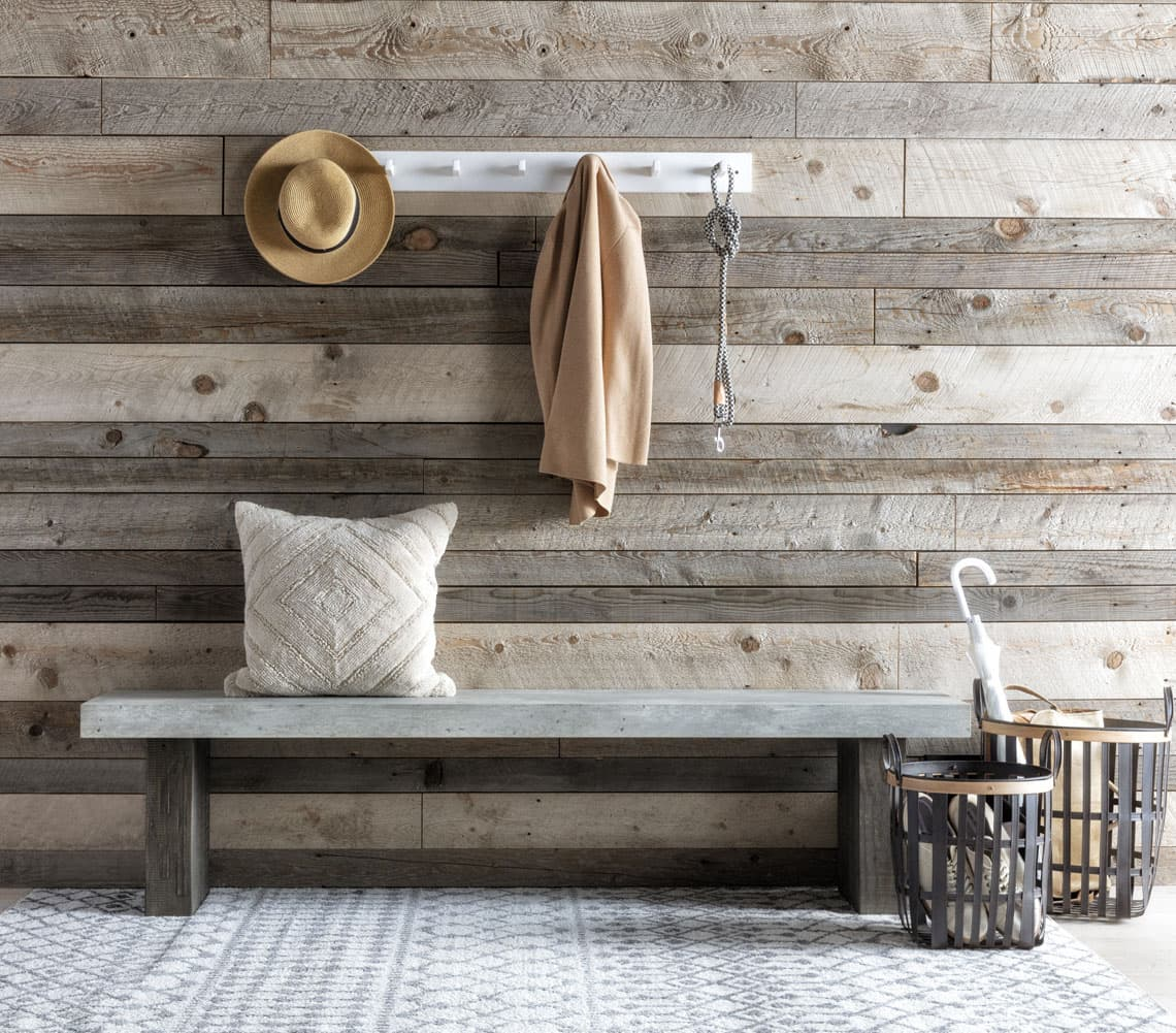 easy mudroom ideas to try right now