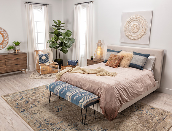 bedroom ideas to fit