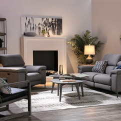 Show Pictures Of Modern Living Rooms Wall Designs For Room Ideas Spaces With Talin Power Reclining Sofa W Usb