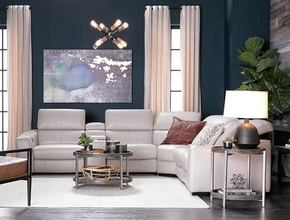 Living Room Ideas & Decor