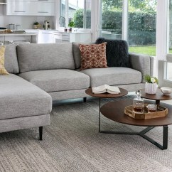 Pictures Of Light Grey Living Rooms Hunting Decor For Room Mid Century With Aquarius 2 Piece Sectional