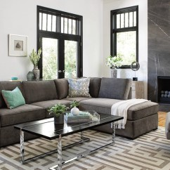 Transitional Living Room Furniture Small Ideas Pictures With Aspen Sofa Spaces